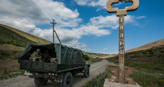 Azerbaycan ve Ermenistan'dan karşılıklı