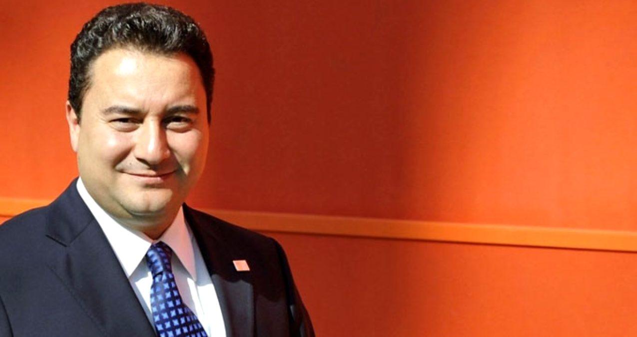 Davutoğlu nun ardından Ali Babacan da harekete geçiyor: Yeni parti Ocak 2020 de kamuoyuna tanıtılacak