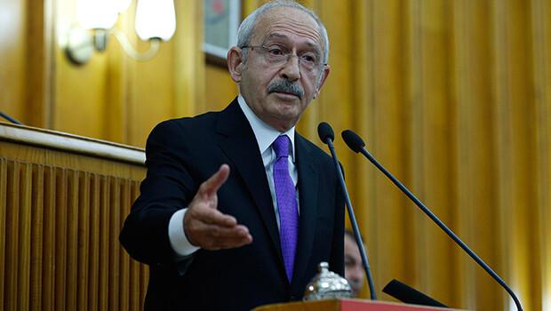 CHP Genel Başkanı Kılıçdaroğlu: Parlamentoda kavga istemiyoruz