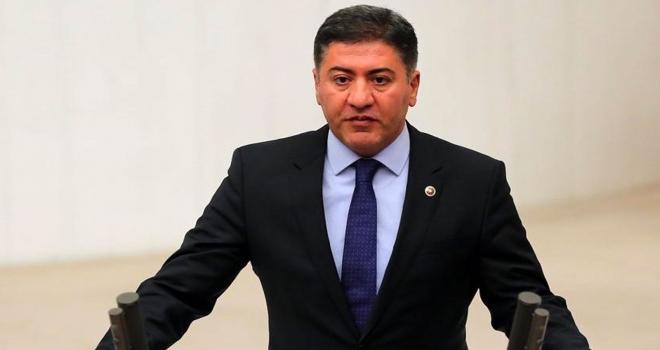 CHP'li Emir: AKP'de ikinci pudra şekeri vakası!