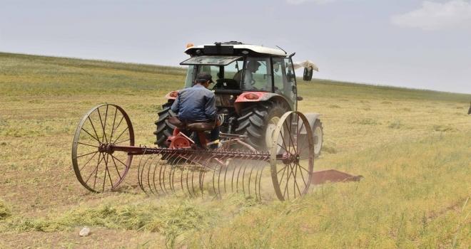Yavaş'tan Ankaralı Çiftçilere müjde!