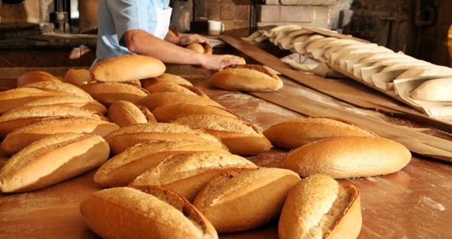 Ankara'da halk ekmek fiyatına zam yapıldı