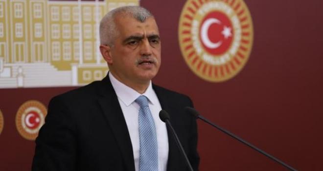 Son Dakika: HDP'li Ömer Faruk Gergerlioğlu'na tahliye kararı