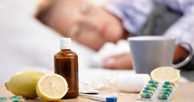 Soğuk algınlığını önlemek için 5 ipucu