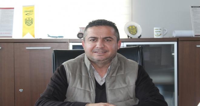 POHADER Başkanı Alişir Atalay'dan Regaip Kandili Mesajı