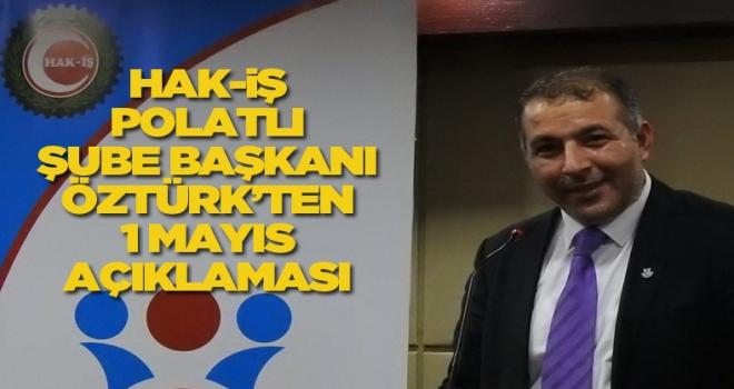 Yener Öztürk,