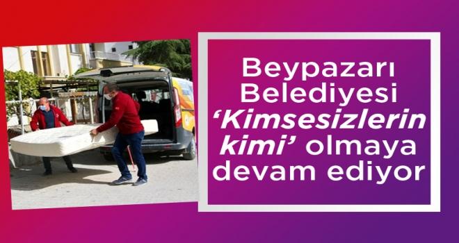 Beypazarı Belediyesi