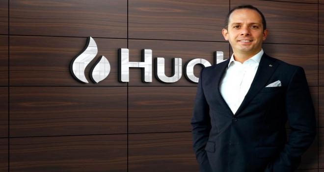 Alphan Göğüş, Huobi Global'in 'Bölge Genel Müdürü' oldu!