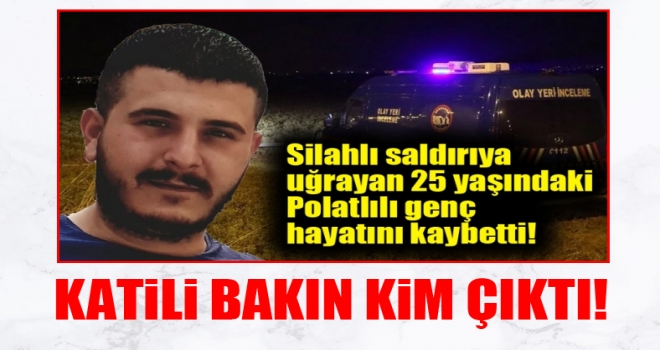 Sinan Enez Yağcı cinayetinde flaş gelişme!