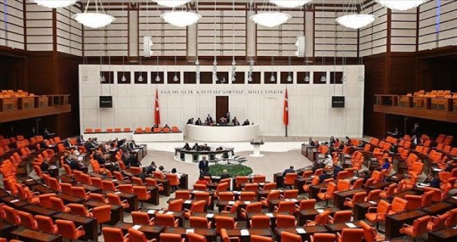 HDP'li 11 vekilin dokunulmazlık dosyaları TBMM'ye gönderildi