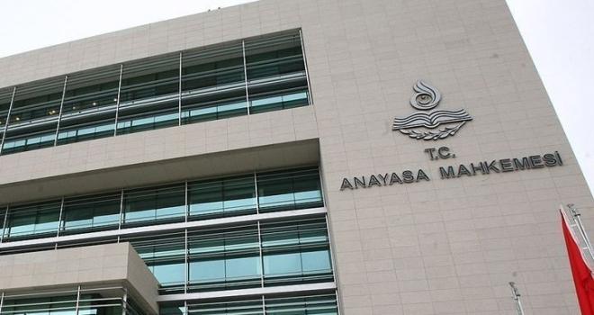 AYM, Erdoğan'ın kişiye özel kararnamesini iptal etti
