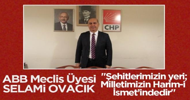 Selami Ovacık,