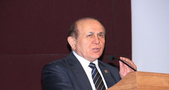 Eski danışmanı Sinan Çiftçi'den Burhan Kuzu iddiası: Hastanede fişini çektiklerini düşünüyorum