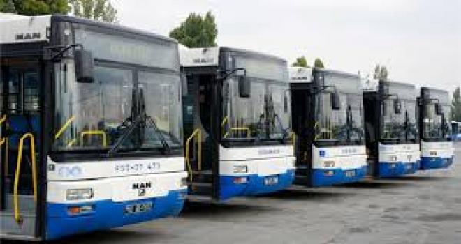 Büyükşehirden EGO Otobüslerine Covid-19 Düzenlemesi