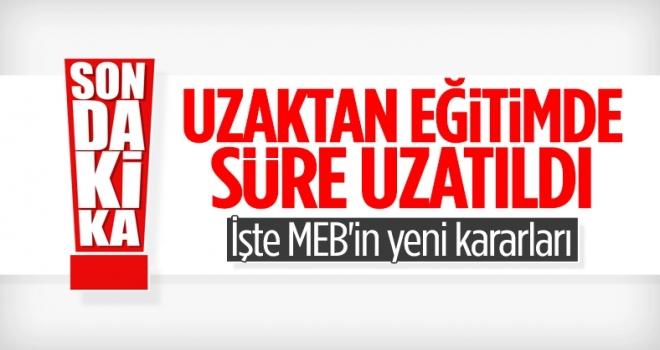 MEB: İlkokullarda sınav yapılmayacak