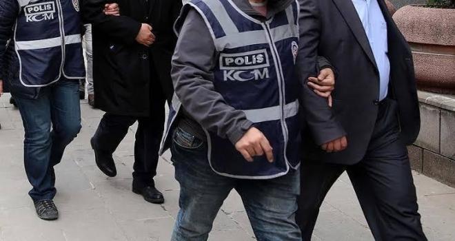 Ankara'da 16 gözaltı kararı