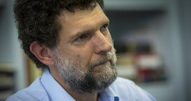 Kavala'nın avukatları: İddianame